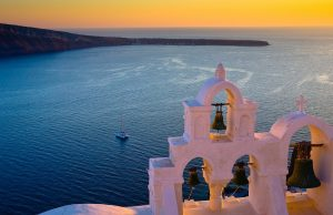 ТОП-7 греческих направлений для влюбленных в 2021 году