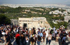 Министр Греции объявил о четырехсторонней туристической стратегии