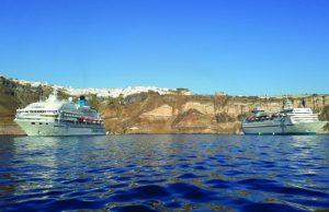 Celestyal Cruises включает Салоники в круиз «Идиллическое Эгейское море»