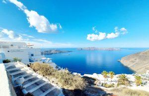 Южные Эгейские острова бьют рекорды 2019 по количеству прибытий в октябре