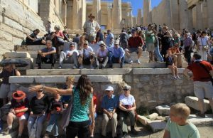 Министр Кикилиас: инвестиции - следующий шаг для роста туризма в Греции