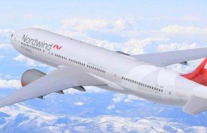 Nordwind Airlines планирует начать полеты между Санкт-Петербургом и Грецией в 2022 году