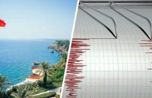 Сильное землетрясение на курорте в Греции докатилось до курортов Турции