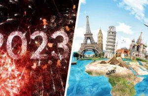 Туроператоры начали продажу туров на 2023 год: окончание пандемии определило главные направления отдыха