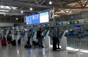За январь-август 2021 года Грецию посетили более 8,6 миллиона туристов